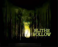 blithe hollow